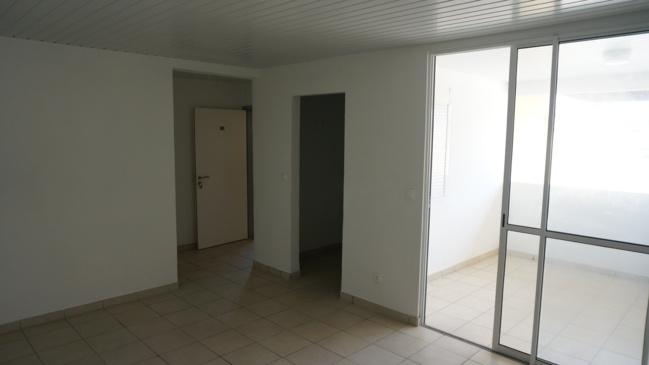 Intérieur d'un appartement à la résidence Toucan