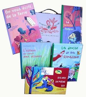 Laissez vous conter des histoires en plein air avec la Bibliothèque Icek Baron