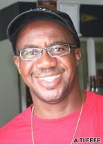 Hommage à Roger AOUINI surnommé Ti féfé par ses amis, vient de nous quitter tragiquement ce mardi 16 décembre 2008