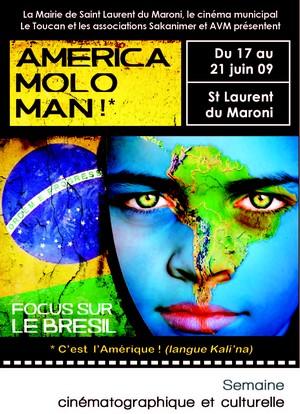 1ers États Généraux du cinéma et de l'audiovisuel en Guyane