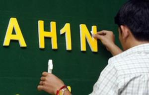 Surveillance de la grippe A(H1N1) 2009