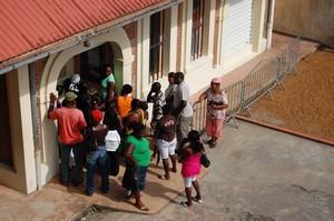 La campagne d'inscriptions scolaires pour l'année 2010/2011 arrive à son terme