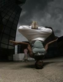 Stage atelier chorégraphique Hip-Hop avec Binetou