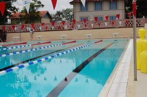 Fermeture exceptionnelle de la piscine municipale