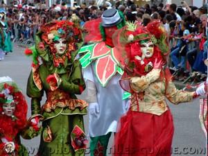 La bibliothèque Icek Baron propose une exposition sur les costumes de carnaval