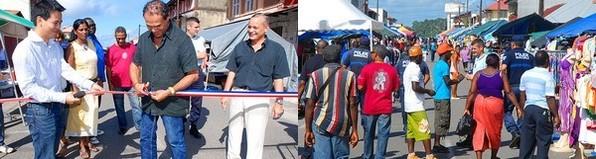 7ème Braderie de l'Ouest du vendredi 4 au lundi 7 juin 2010