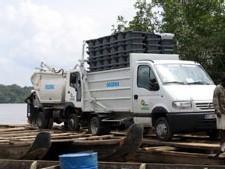Les administrés qui ne rentreront pas leurs bacs à ordures recevront des contraventions