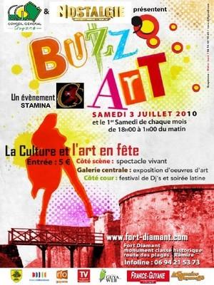 Buzz'Art