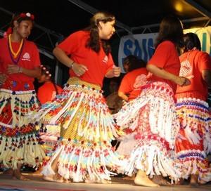 3ème rendez-vous culturel d'Awala-Yalimapo