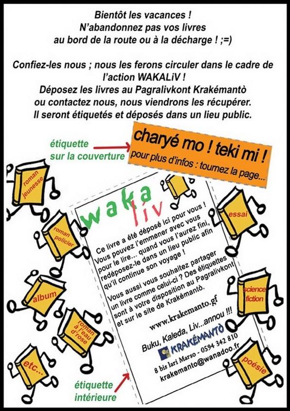 Wakaliv 2010