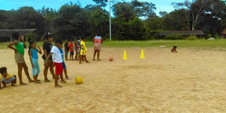 Bougez avec Saint-Laurent : activités sportives au village Espérance
