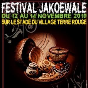 Festival Jakoewale : Valorisation des cultures amérindiennes