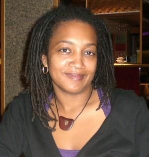Hommage de Christiane TAUBIRA, Député de Guyane à Claudia CHARLEY-SIMON