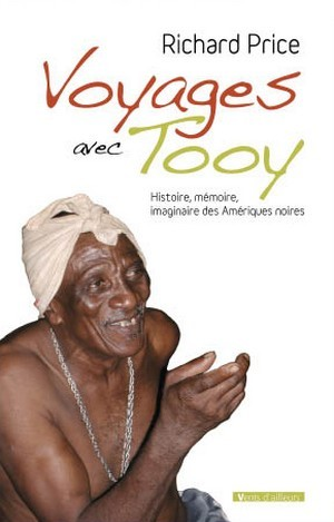 Conférence : Voyages avec Tooy
