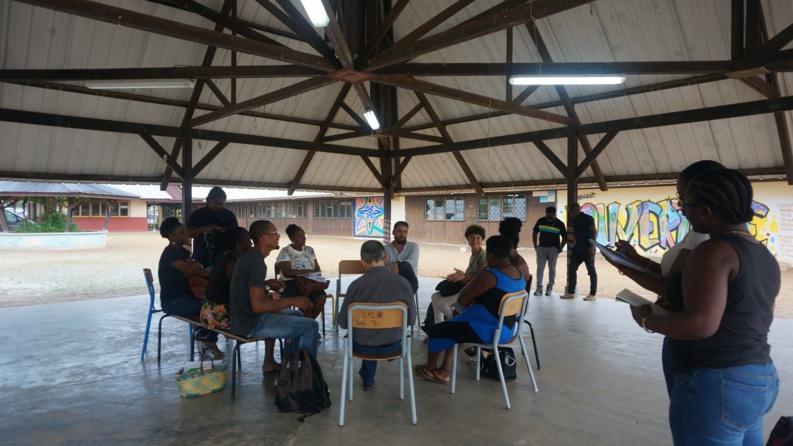 [Rénovation urbaine] : NPNRU - une semaine centrée sur la concertation