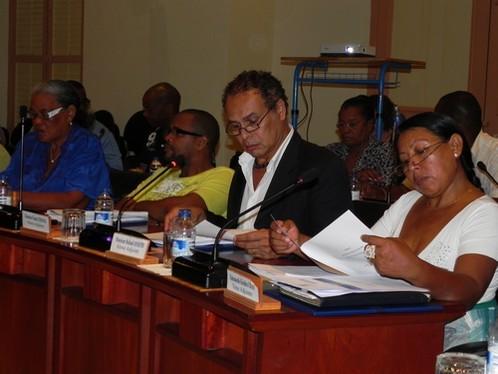 Ordre du jour du Conseil Municipal du lundi 27 juin 2011
