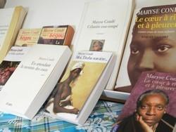 Participez au jeu-photo autour de Maryse Condé !