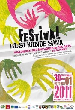 Festival Bushi Konde Sama