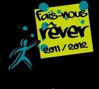 """3ème édition de """"Fais nous rêver"""" en Guyane 2011/2012."""