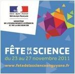 20 ans de Fête de la Science.