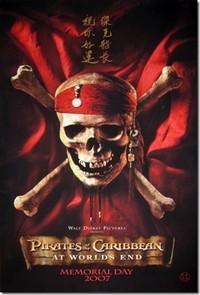 Soirée pirate le Mardi 21 février 2012