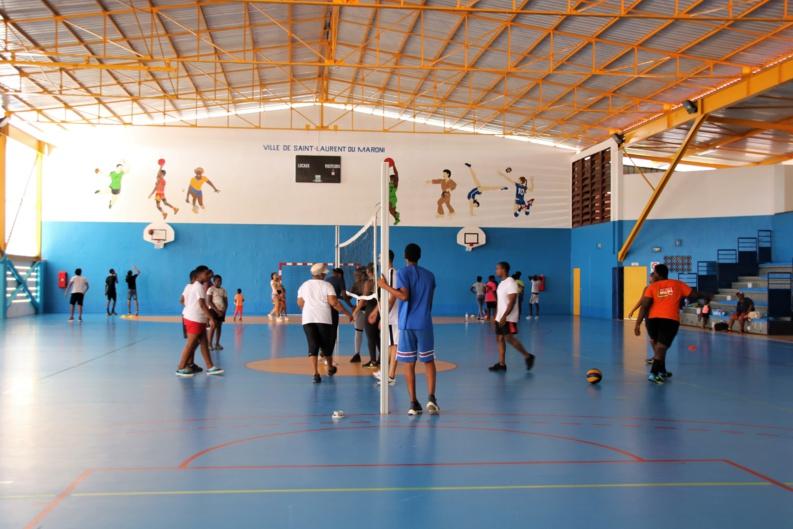 [Sport] : Fête du Sport en Famille 2019