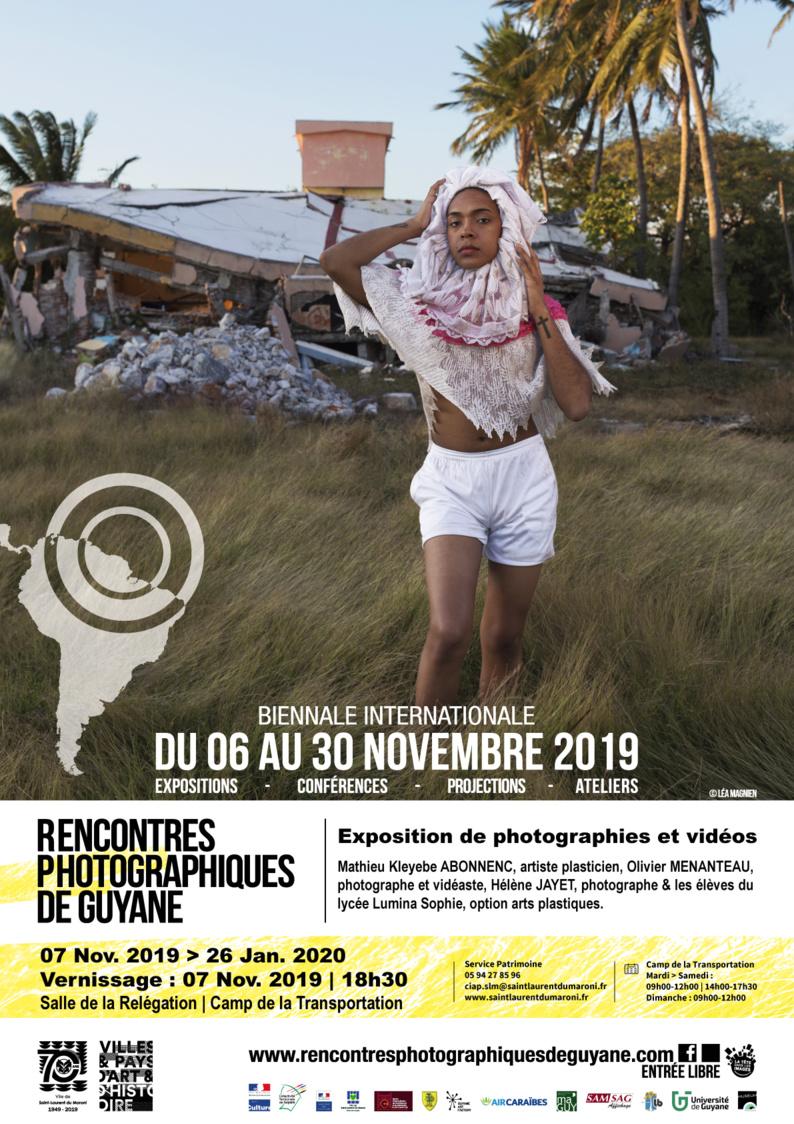 [Expositions] : rencontres photographiques de Guyane