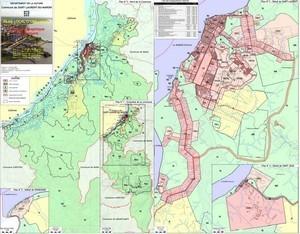 Le Plan Local d'Urbanisme est consultable et opposable par la population