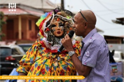[Carnaval 2020] : Retour en images sur la cavalcade du 26 janvier !