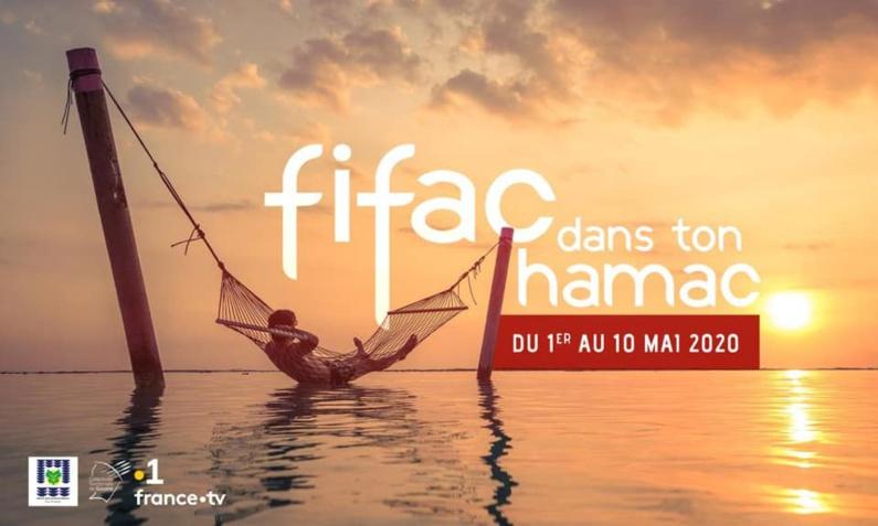[Culture à la maison] : du 01 au 10 mai, installez-vous confortablement et profitez gratuitement des projections du « FIFAC dans ton hamac »