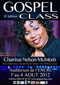 6ème édition du GOSPEL CLASS à l'Auditorium de l'Encre.