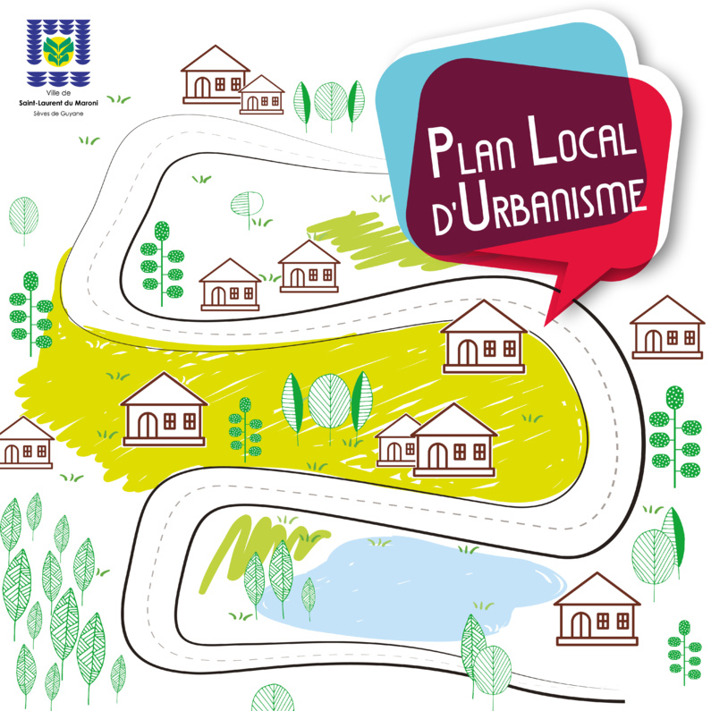 #PLU : le Conseil municipal arrête le projet de la 3ème révision de PLU et fait le bilan de la concertation avec les habitants