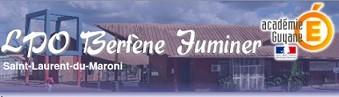 Planning de rentrée scolaire au Lycée Bertène Juminer