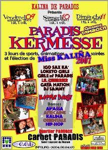 Paradis Kermesse