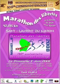 Le marathon des libertés