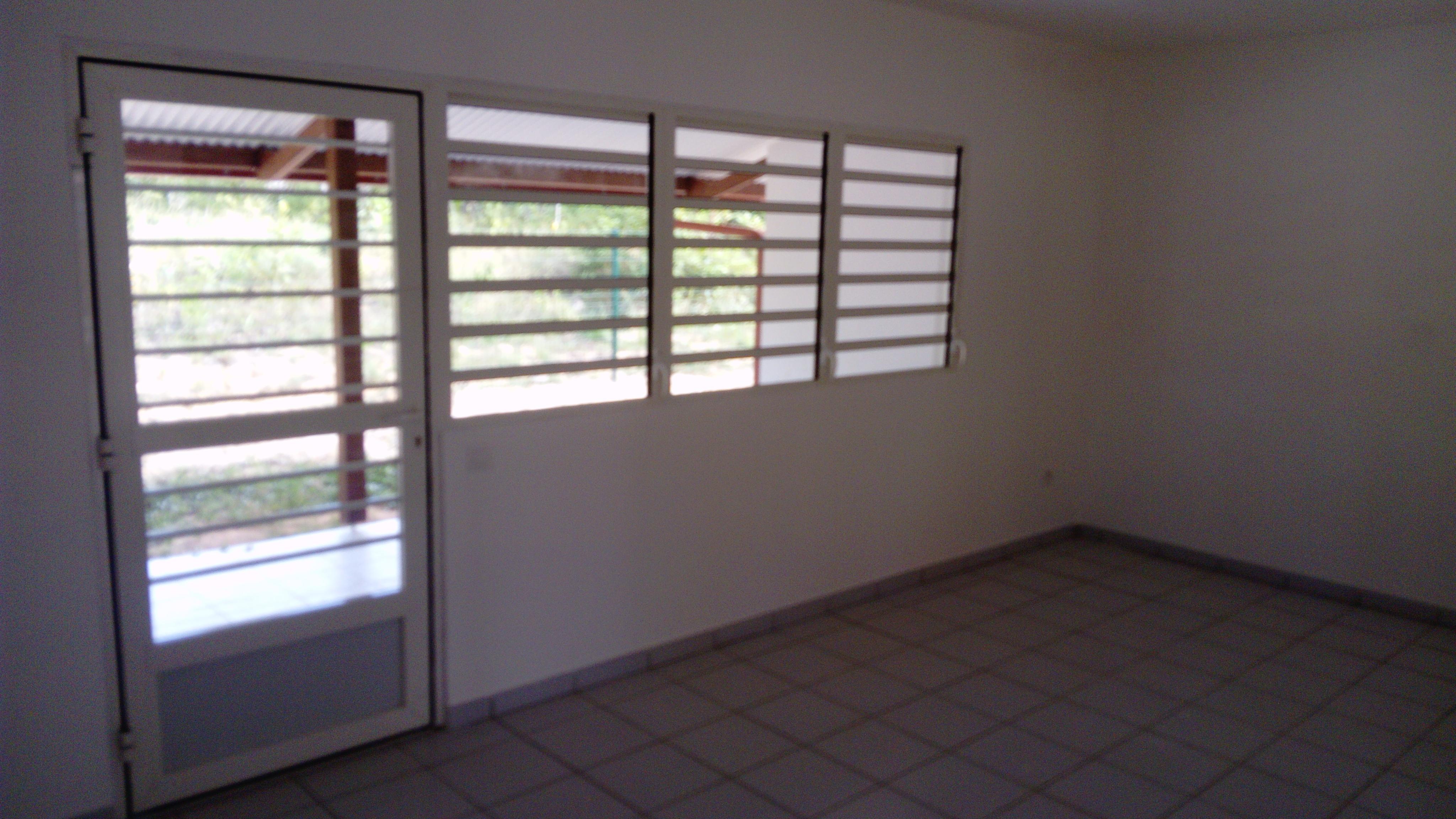 Intérieur d'une maison aux Sables Blancs 2