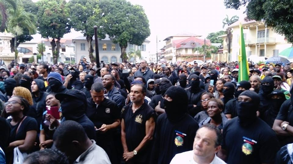 Manifestations : retour en images sur la journée du 30 mars