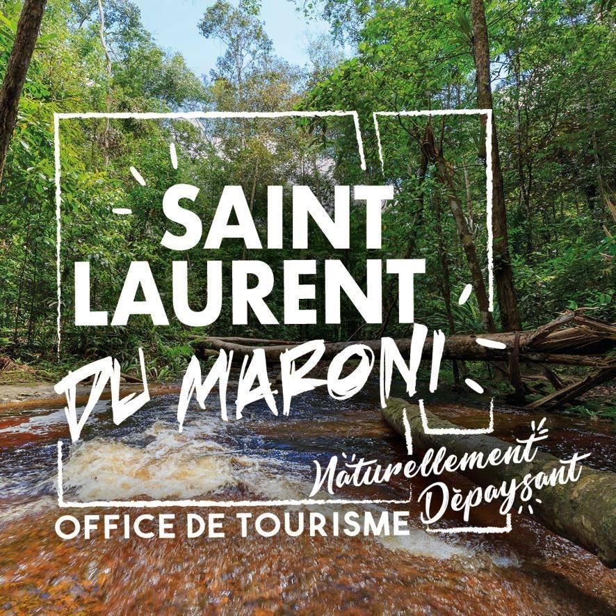 Office de Tourisme de Saint-Laurent du Maroni