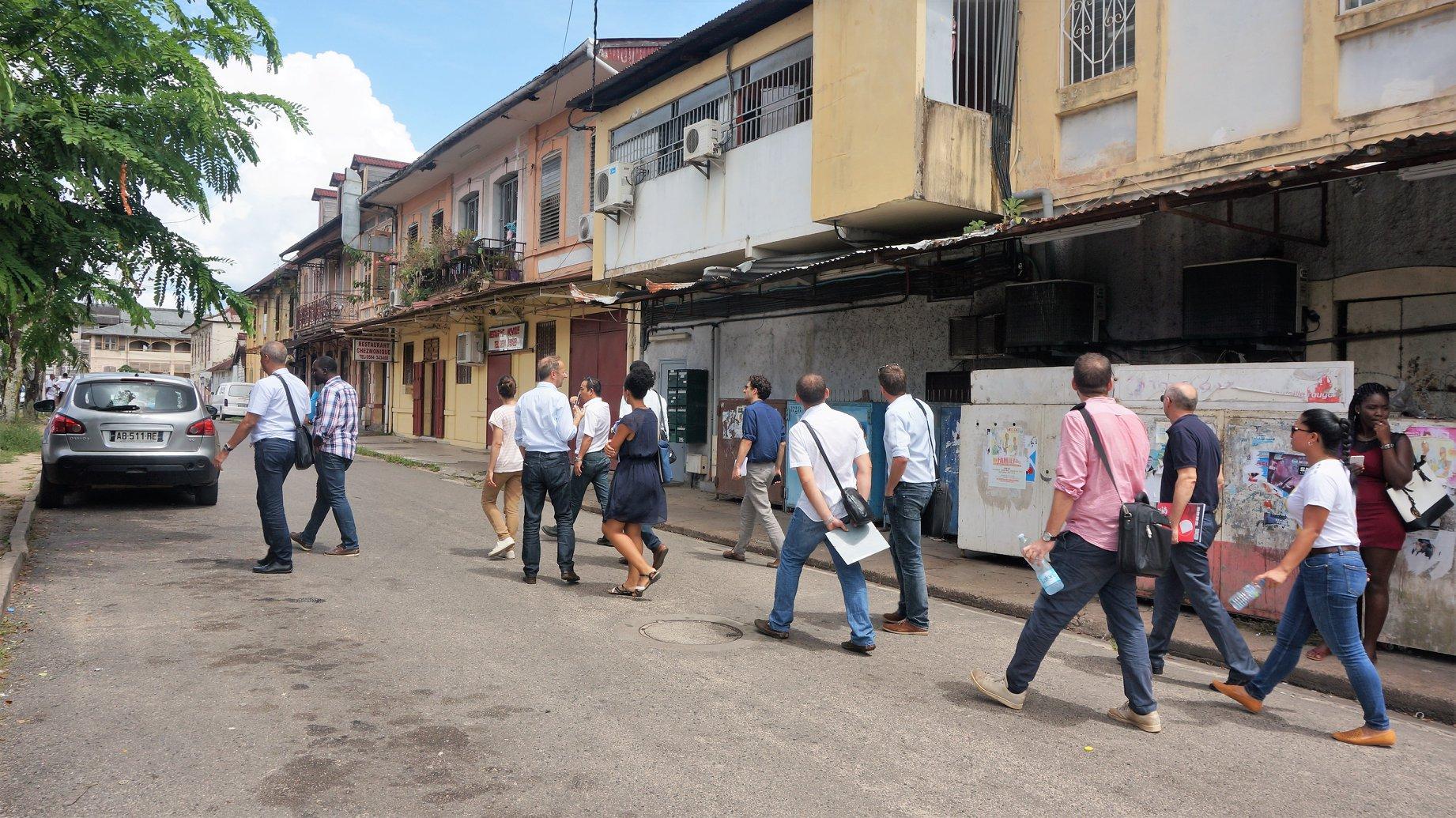 [Rénovation urbaine - NPNRU] : retour sur la mission de l'ANRU