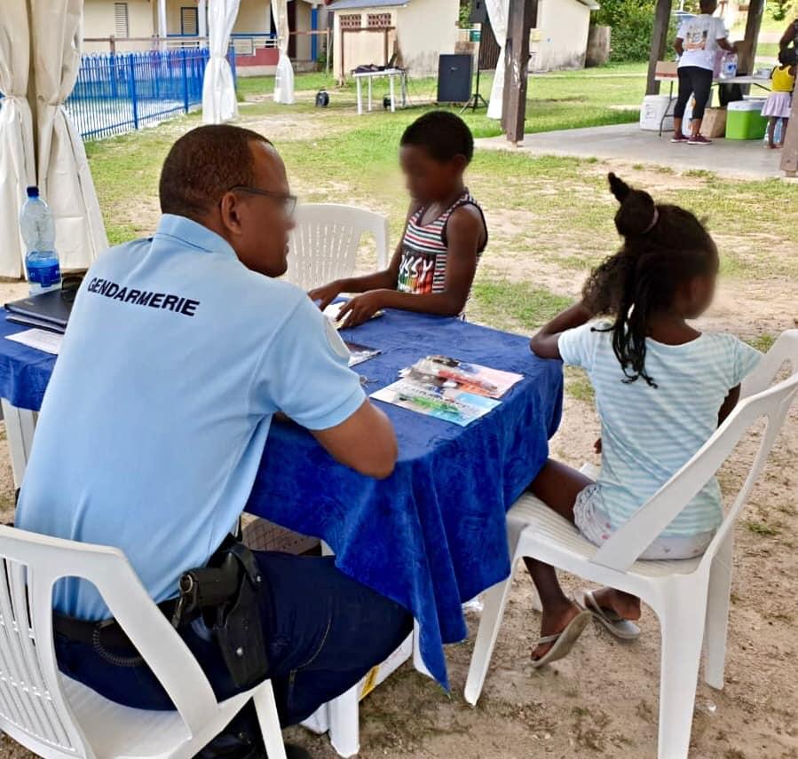 [Vie des quartiers] : la Ville et ses partenaires organisent des séances de prévention et d'information sur l'insertion professionnelle auprès des jeunes dans les quartiers