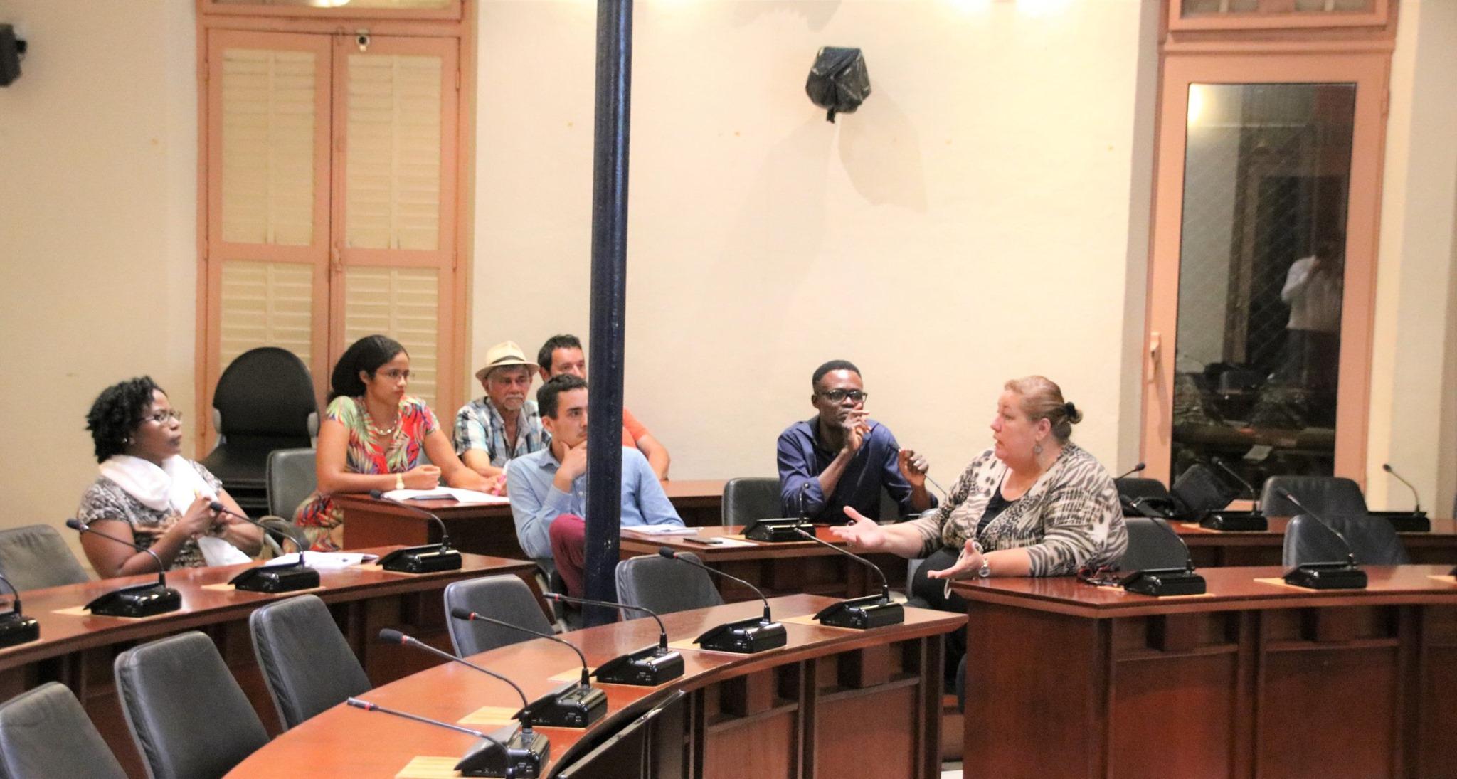[Plan local d'urbanisme] : retour sur la réunion publique d'information du 13 juin