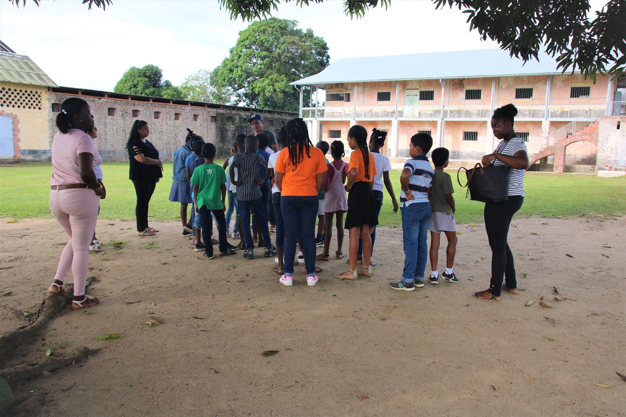 [Citoyenneté] : séance de clôture de la première année de mandature du Conseil Municipal des enfants