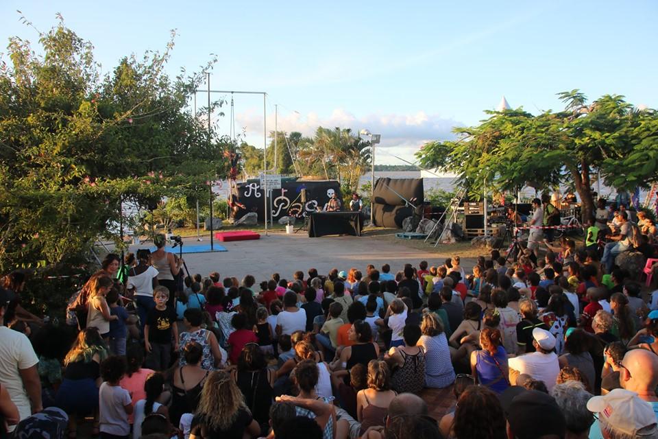 [Arts de Rue] : Retour en images sur la 7ème édition de l'ART PASI Festival.