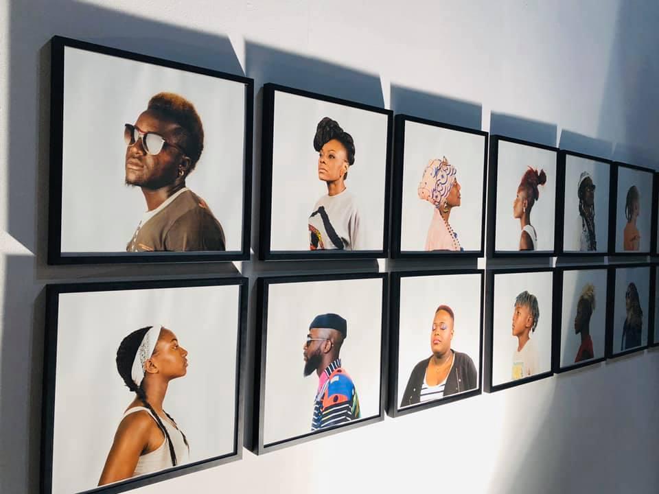[CULTURE] : Vernissage des expositions des Rencontres photographiques de Guyane