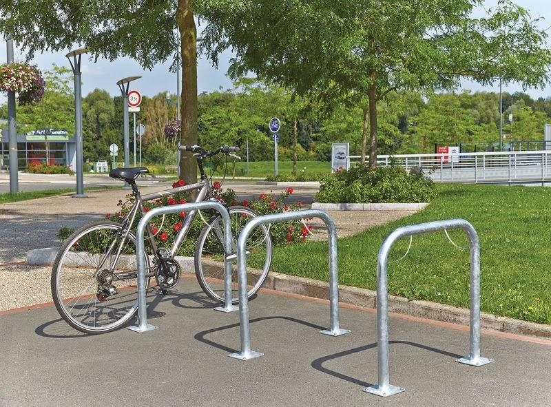 #ActionCoeurdeVille : participez au questionnaire en ligne sur le stationnement vélo en centre-ville