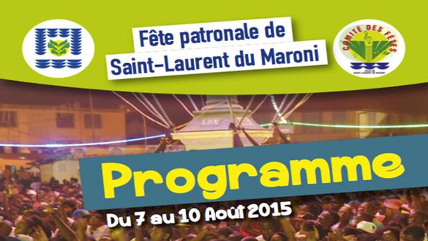 Programme Fête Patronale