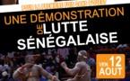 Fête patronale : venez découvrir la lutte sénégalaise le 12 août !