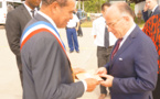 Sécurité : propositions de Léon BERTRAND au ministre de l'Intérieur