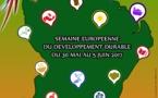 Du 30 mai au 05 juin participez à la semaine européenne du développement durable !