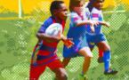 Envie de découvrir le rugby ? Inscrivez-vous !
